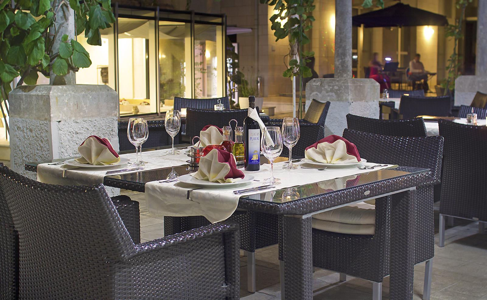 Dubrovnik Hotels | Grand Hotel Dubrovnik Park | Four Star Hotel ...